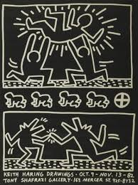 artfacts net keith haring