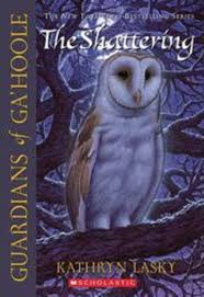 teaching and discussion guide for guardians of ga u0027hoole by kathryn
