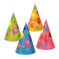 birthday hats bulk birthday cone hats gold site bulk birthday party supplies