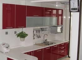 meuble cuisine meuble cuisine couleur le bois chez vous