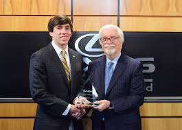lexus body shop richmond va lexus of richmond leadership award week 15 frost wood lexus of