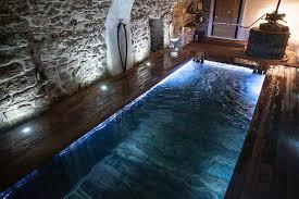 chambre hote avec piscine interieure la grande lauzade chambres d hôtes le luc var provence visite org