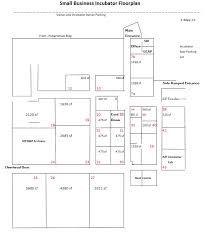 small business floor plans incubator floor plan small business economic refrigerator plans food