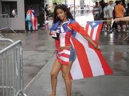 puerto ricans memory lane african descendants in puerto