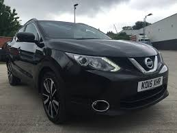 nissan qashqai leather seats for sale nissan qashqai 1 2 tekna dig t 5dr manual for sale in liverpool