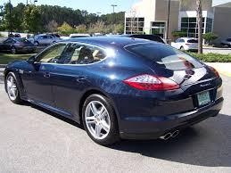 Porsche Macan Navy Blue - car picker blue porsche panamera