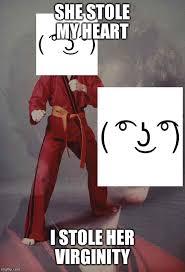 Karate Kyle Meme - karate kyle meme imgflip