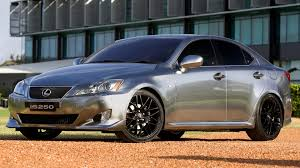 lexus is 250 wallpaper lexus is 250 chrome accessories 2006 au wallpapers and hd images