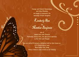 Wedding Ceremony Invitation Card Wedding Invitation Cards At Bangalore Wedding Invitations