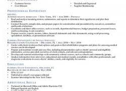resume objective exles of resume objectives thisisantler