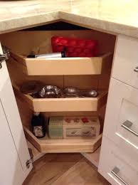 Lazy Susan Cabinet Compact Lazy Susan Corner Cabinet Hinges - Lazy susan kitchen cabinet plans