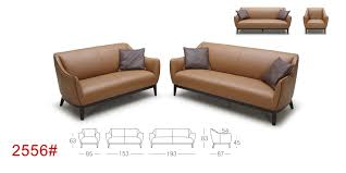 Curved Sofa Leather by Kuka Sofa Good As Leather Sectional Sofa For Curved Sofa