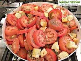ina garten tomato scalloped tomatoes can t stay out of the kitchen