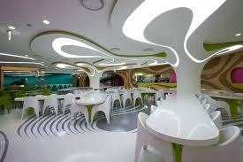 Karim Rashid Interior Design Gallery Of Lotte Amoje Food Capital Karim Rashid 4