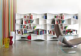unique bookshelf designs cool bookcase bdcaeb surripui net