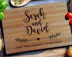 personalized cheese cutting board personalized cutting board custom cutting board wedding monogram