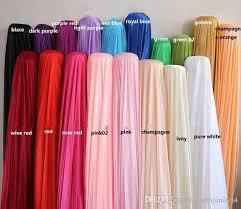 wedding backdrop material silk fabric wedding backdrop width 150cm 59inch satin fabric