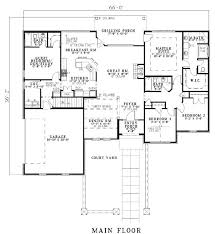 house plan chp 53189 at 80 best house plans images on cabin plans with loft