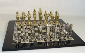 luxury chess set renaissance luxury chess set mother of pearl board luxury