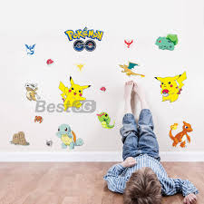 star wall decals amazon color the walls of your house pokemon removable wall decals home garden home d cor decals stickers vinyl art