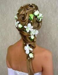 wedding flowers in hair wedding hairstyles flowers hair 2026556 weddbook