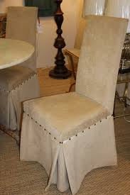 Skirted Dining Chair Come On In And Take A Load Off Slate Interiors