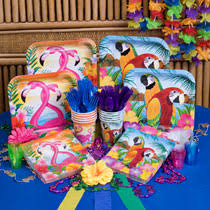 luau party supplies bulk luau party supplies at dollartree