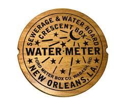 new orleans water meter water meter cover etsy