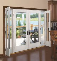 Insulated Patio Doors Thermatru Doors For A Traditional Entry With A Therma Tru And