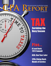 q1 cpa report by south carolina association of cpas issuu