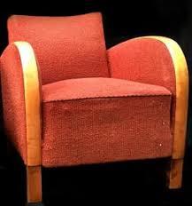 Art Deco Armchairs Swedish Art Deco Furniture Loveantiques Com