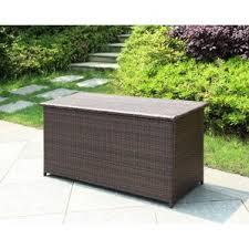 Patio Cushion Storage Deck Boxes U0026 Patio Storage