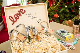 diy host spice gifts how to hallmark channel
