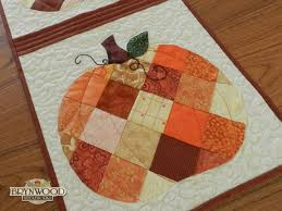 313 best autumn quilts images on pinterest table runners quilt