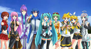 vocaloid fanart by heldrad on deviantart
