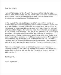 gallery of letter of interest for internal job posting audit