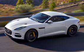 jaguar f type r coupe 2017 wallpapers and hd images car pixel