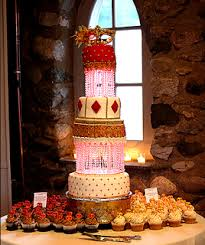 wedding cake og og show og s catelynn lowell and