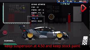 cars u0026 racing cars honda pixel car racer maxed honda nsx 2017 new fastest car youtube