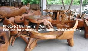 Manufacturers Of Outdoor Furniture by Direct From Java Indonesia Teak Root Furniture Wooden Outdoor