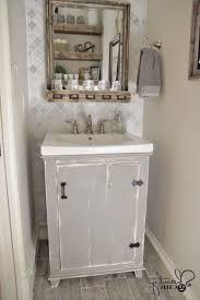 Shabby Chic Bathroom Furniture Shabby Chic Bathroom Cabinet Shelves Bathroom Cabinets