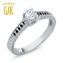 black diamond promise ring popular black diamond promise rings buy cheap black diamond