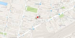 Chelsea Map Chelsea Pediatric Dentistry