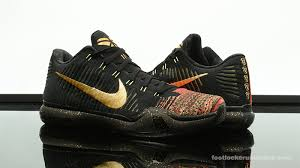 christmas kobes nike basketball 2015 christmas collection foot locker