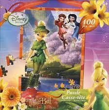 disney fairies tinkerbell friends yellow flower meadow