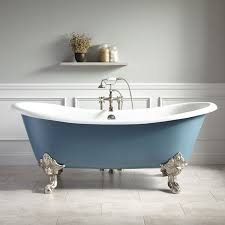 Clawfoot Tubs And Clawfoot Tub Faucets For Your Dream Bathroom 72