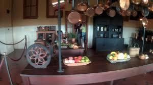 Biltmore Dining Room Main Kitchen Biltmore Estate Youtube
