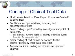 data quality coding and meddra meddra trademark is owned by