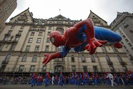 thanksgiving day parade colors new york 1 chinadaily cn