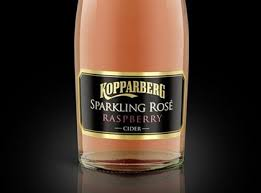 Wholesale Sparkling Cider Kopparberg Takes On Heineken With Sparkling Rosé Cider Launch